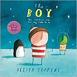 Y2 Oliver Jeffers