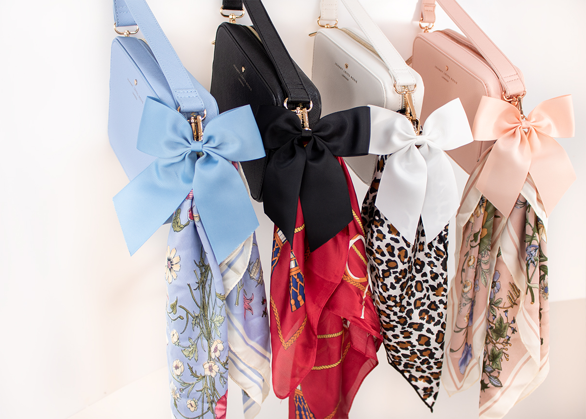 hanging bags image