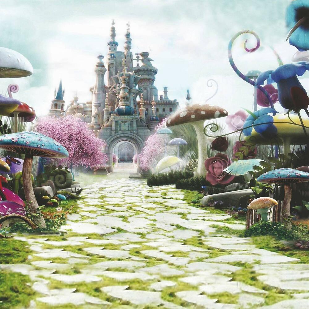 FS2 Wonderland