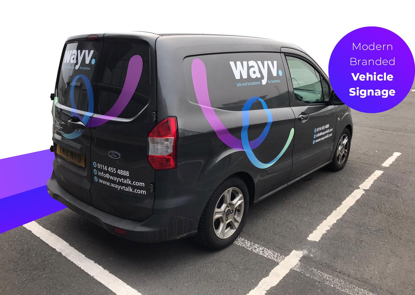 Vehicle livery Image