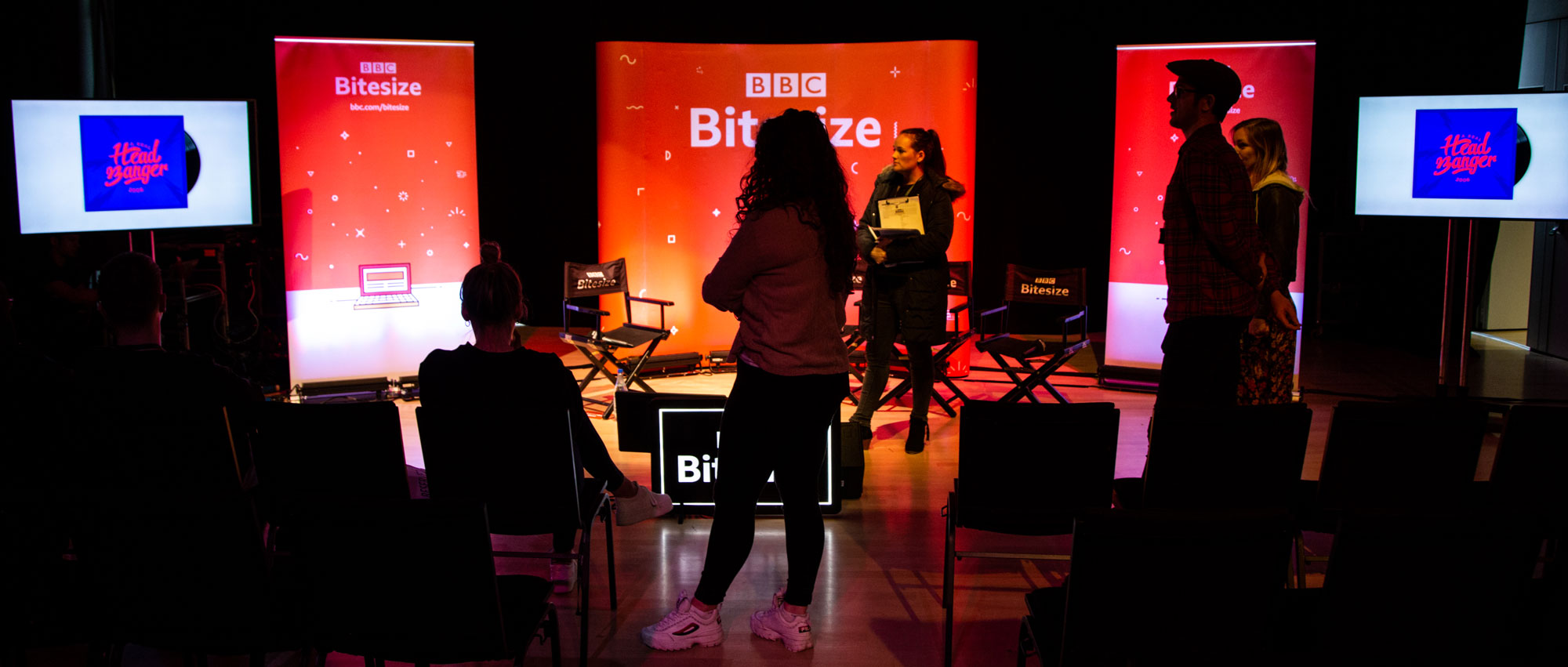 BBC Bitesize Tour Preview