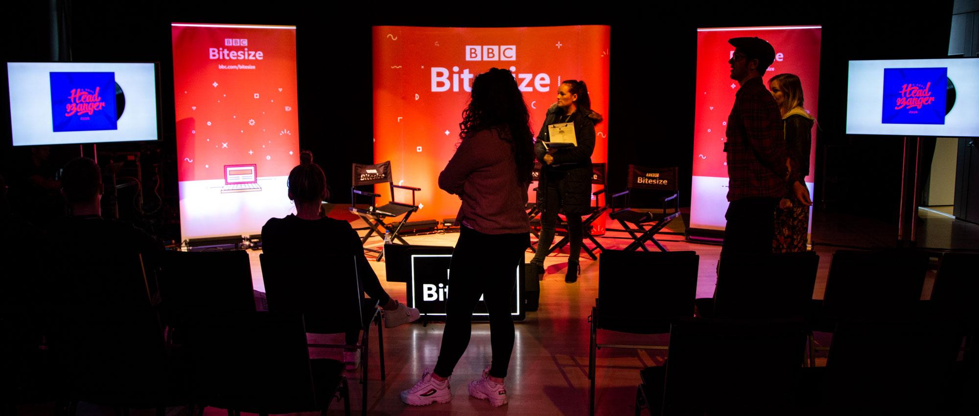 BBC Bitesize Tour Preview