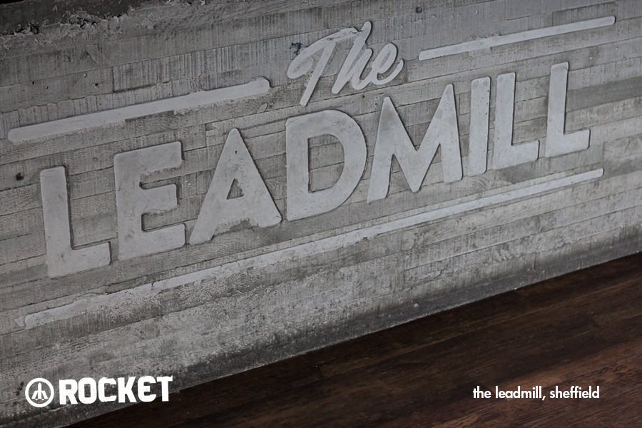 The Leadmill - Sheffield