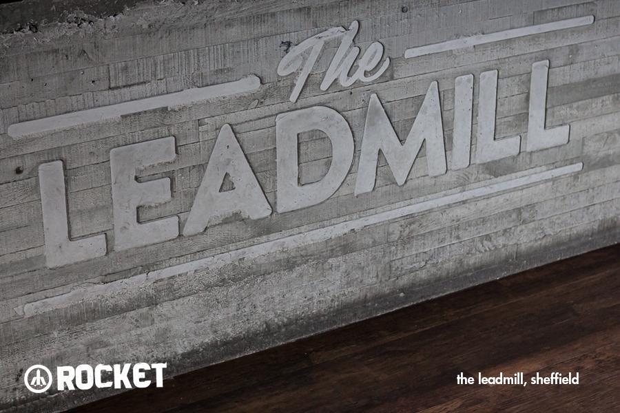 The Leadmill - Sheffield