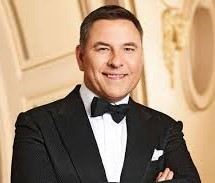 Y6 David Walliams