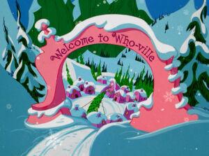 Y1 Whoville