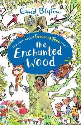 Y2 Enchanted Wood
