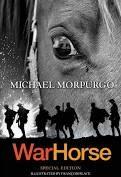 Y3 Michael Morpurgo