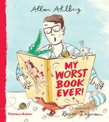Y1 Allan Ahlberg