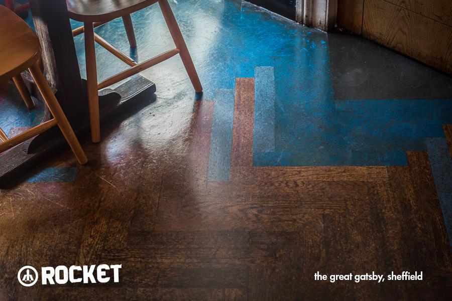 The Great Gatsby - Sheffield