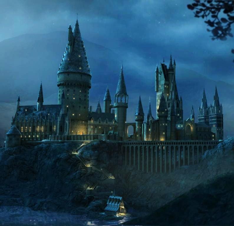 Y6 Hogwarts