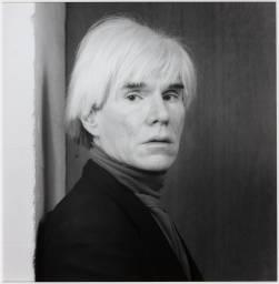 Y6 Andy Warhol