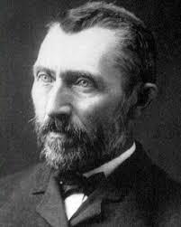Y1 Vincent Van Gogh