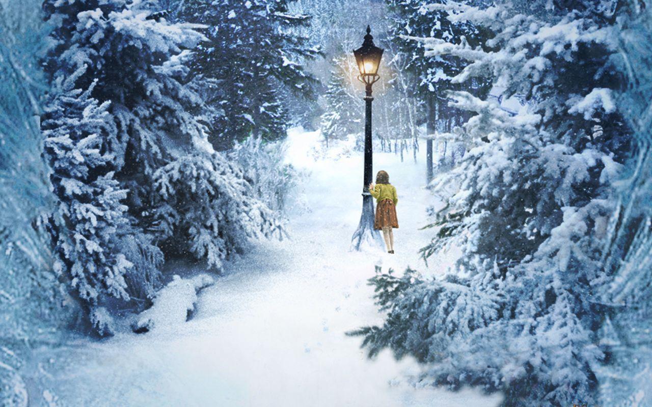 Y4 Narnia