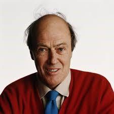 Y4 Roald Dahl